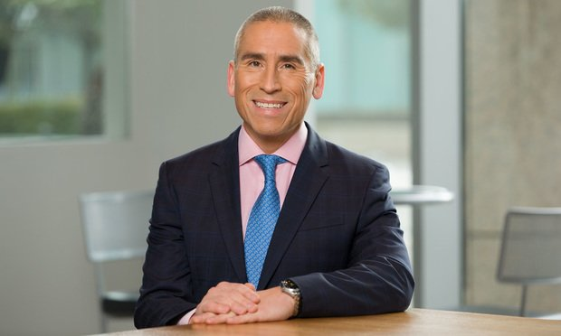Anthony Justman, vice president and deputy general counsel of Sony Interactive Entertainment. Courtesy photo.