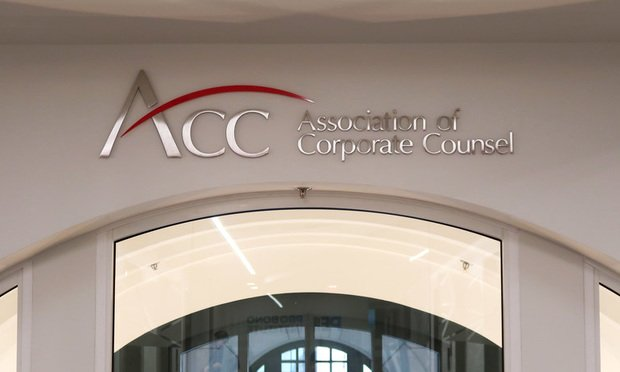 Association of Corporate Counsel offices (Courtesy photo)