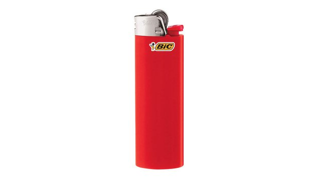BIC Lighter/courtesy photo