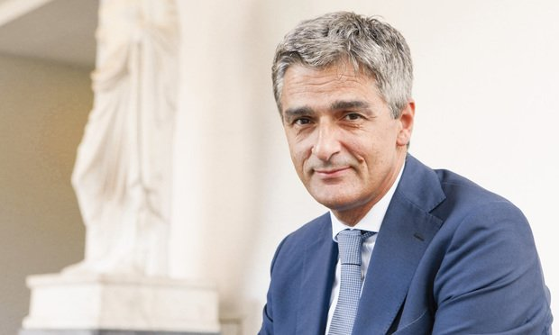 Giovanni Buttarelli, European Data Protection Supervisor. Courtesy photo.