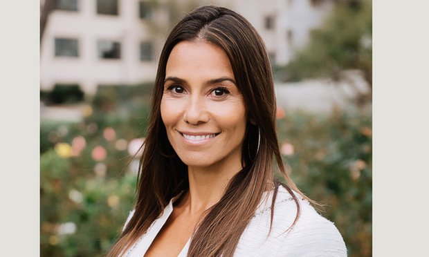 Jennifer DeTrani, general counsel at cybersecurity startup Nisos. Courtesy photo.