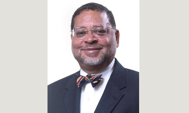 Robert Young, former general counsel of Michigan State University. Courtesy photo.