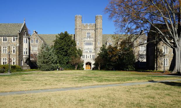 Whistleblower Gets Nearly $34M in Duke University Fake ...