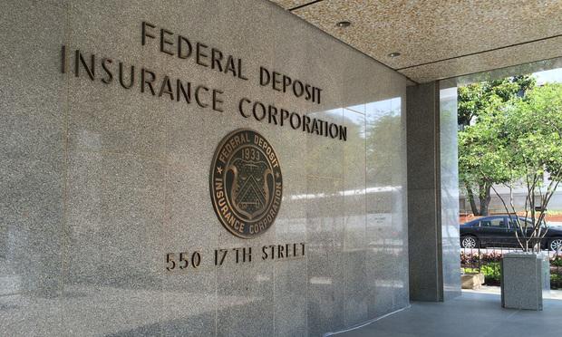 Federal Deposit Insurance Corporation building in Washington, D.C. Photo by Monika Kozak/ALM