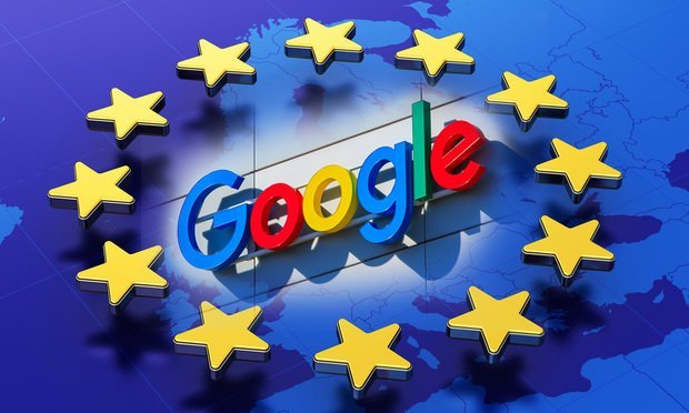 Google and European Union/Photo by Carmen Natale/ALM