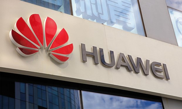 Huawei, a Chinese multinational company, is the largest telecommunications equipment maker in the world. Image by Shutterstock.