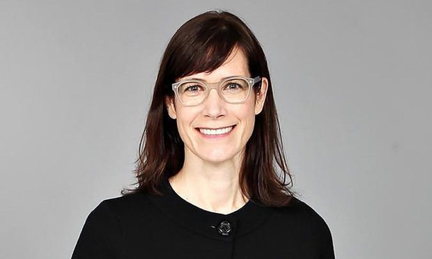 Deirdre Runnette, chief people officer and general counsel, of FLEXE (Courtesy photo)