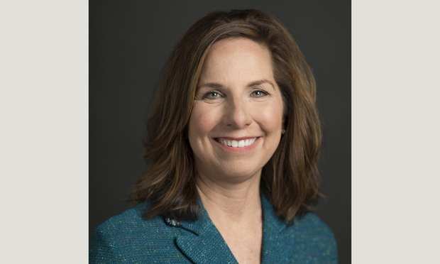 Suzanne Griffin, senior vice president, general counsel and chief risk officer at Butterball.