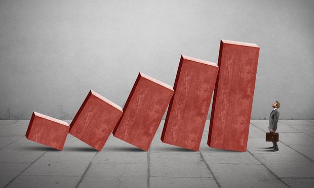 Economic recession/Credit: alphaspirit/Shutterstock.com