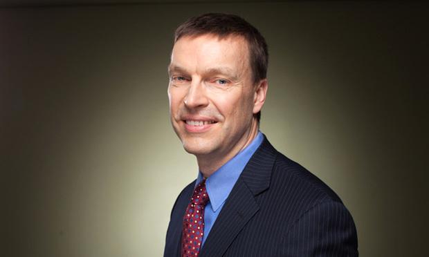 Alexander Aganin vice president, Cornerstone Research. (Courtesy photo)