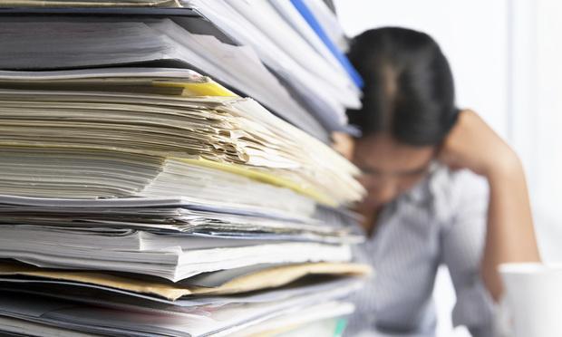 Heavy-workload