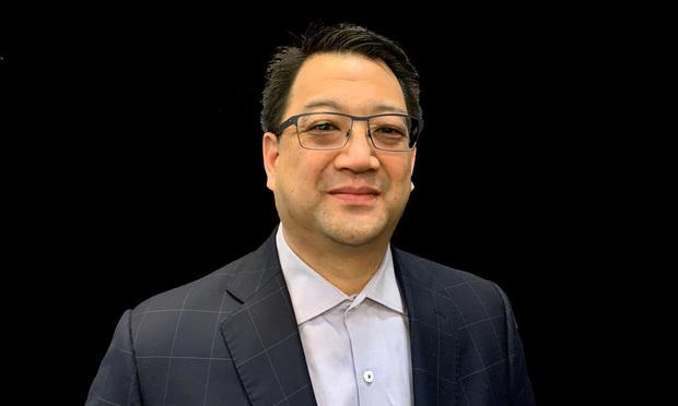 Jeffrey Li of Keysight Technologies