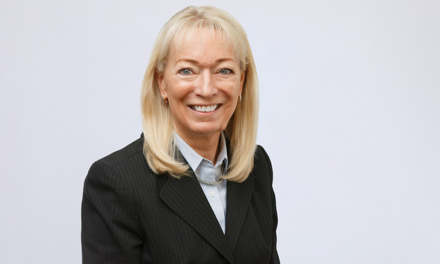 Laurie Fischer