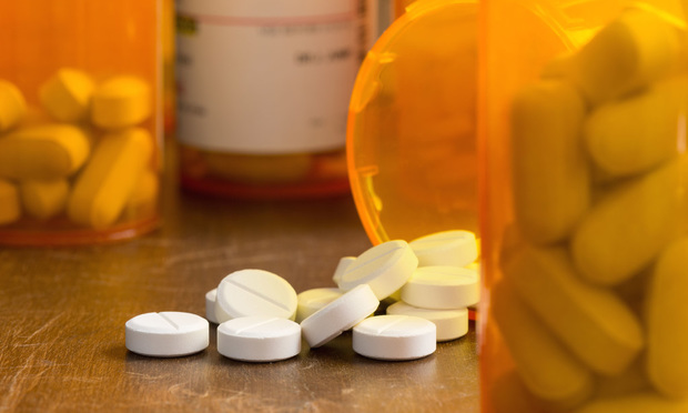Opioids. Credit: David Smart/Shutterstock.com