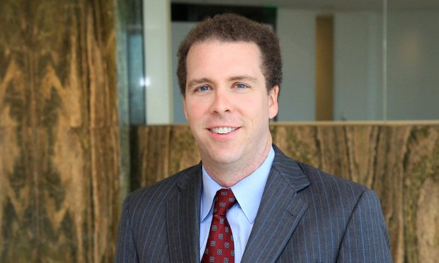 Ryan McConnell of the R. McConnell Group. (Courtesy photo)