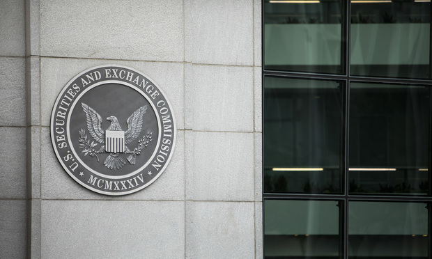 Securities exchange commission investigations