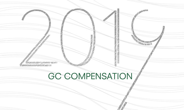The 2019 GC Compensation Survey: Pay's Moving On Up | Corporate Counsel