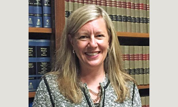 Michigan Supreme Court Unit 'Admonishes' University Counsel Who Cleared Nassar