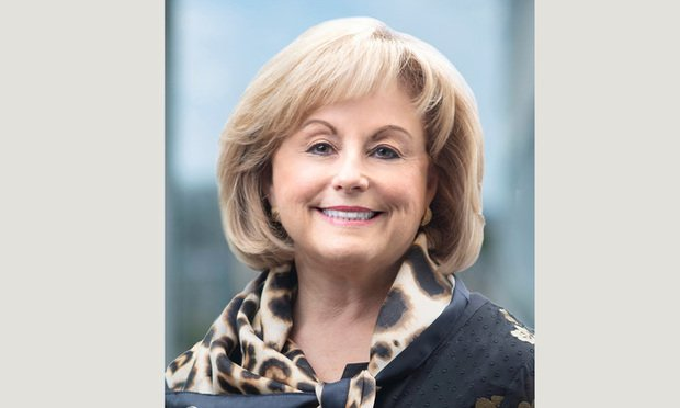 Connie Lensing, former chief of litigation at FedEx (Courtesy photo)