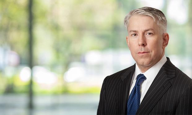 UnitedLex CEO Daniel Reed