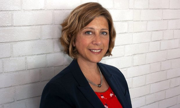Gina Vetere, general counsel with Entertainment Software Association. Courtesy photo