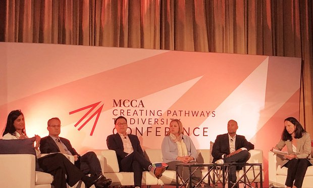 Panel: In-House Leaders Should Foster Diversity From The