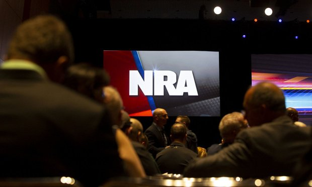 Gun Safety Group Sues to Reveal Gun Lobbyists' Communications With US Government