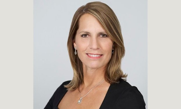 Stacey Hallerman, general counsel and chief administrative officer of Lowell Herb Co./courtesy photo