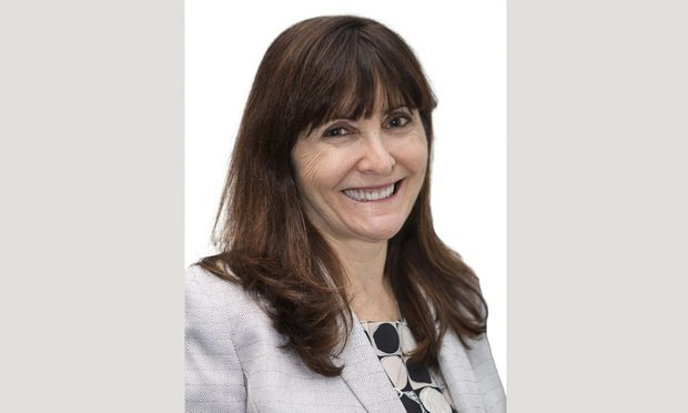 Gail Bernstein, general counsel of the Investment Adviser Association. (Courtesy photo)