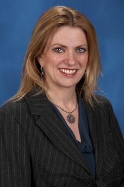 Carla Christofferson.