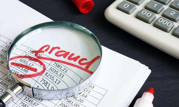 Financial fraud/credit: designer491/Shutterstock.com