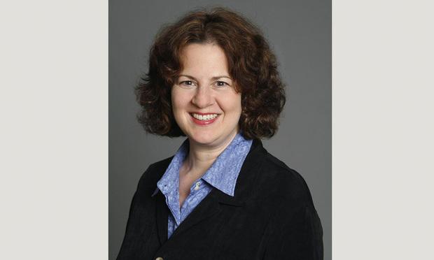 Sara Badler of New York Life Insurance Co. (courtesy photo)
