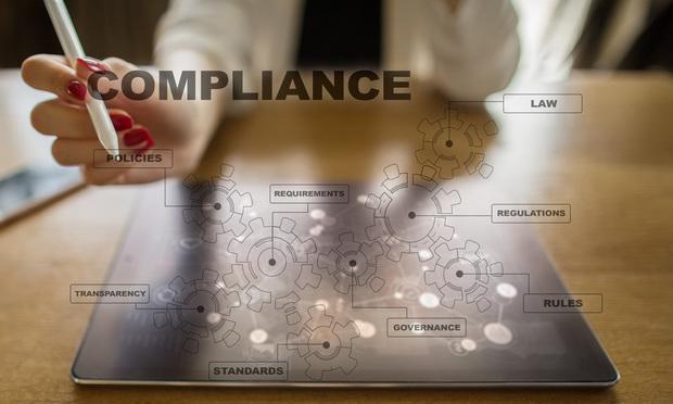 Compliance Illustration by Shutterstock