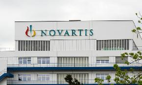 Novartis' Preferred Outside Counsel Prepared for Diversity Staffing Requirements