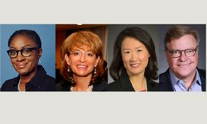 Minority Corporate Counsel Association Adds 4 Board Members