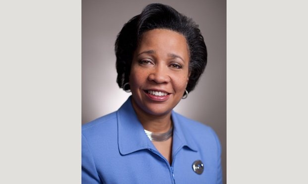 Kellye Walker, chief legal officer and executive vice president of Eastman Chemical Co./courtesy photo