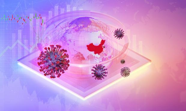 Virus-China