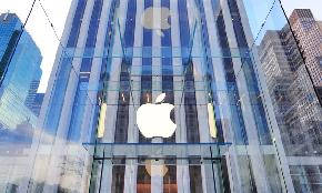 Former Apple In House Attorney Files Motion to Dismiss Insider Trading Charges