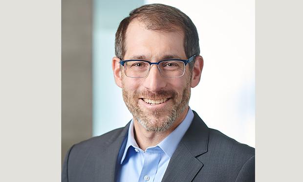David Huberman, GC of Code 42.