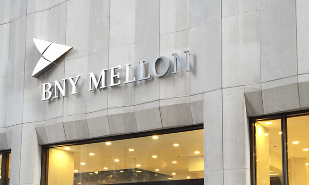 Ex-BNY Mellon Exec Says He Was Illegally Fired for Reporting Legal Issue to In-House Counsel | Law.com