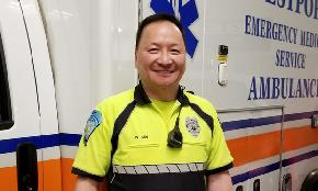 General Counsel by Day EMT Crew Chief by Night: Q&A With William Min