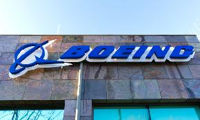 Boeing Promotes 2 In House Attorneys for Senior Roles