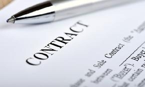 Contract Systems Already an 'Unmitigated Disaster' About to Get Worse Warns Open Letter to General Counsel