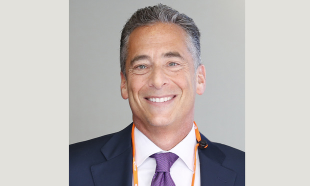 Joel Stern, CEO of the National Association of Minority & Women Owned Law Firms. Courtesy photo