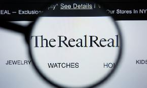 Weeks After Job Cuts Luxury Brand TheRealReal Hires Veteran Chief Legal Officer