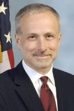 James Baker, former general counsel of the FBI/courtesy photo