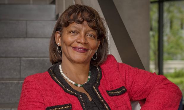 Sharon Barner, general counsel, Cummins. (Courtesy photo)