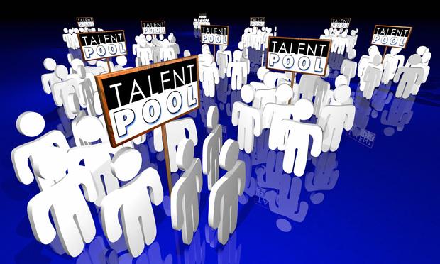 Talent pool/courtesy photo