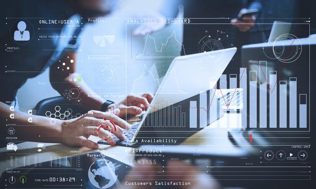 Business analytics/courtesy photos