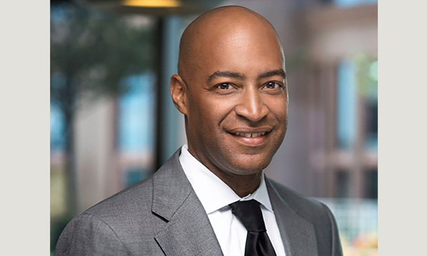 'Small Acts of Courage': Hershey General Counsel Damien Atkins on Driving Diversity